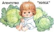 Няня для ребенка 4 лет. Конча Заспа. 2/2 недели.