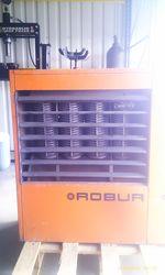 Тепловентиляторы газовые ROBUR б/у