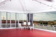 БЕЗРАМНОЕ РАЗДВИЖНОЕ ОСТЕКЛЕНИЕ для балконов,  веранд. Окна Veka.
