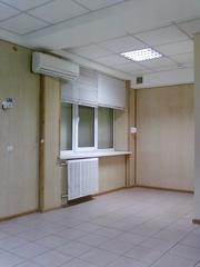 Продам   помещение магазин-салон-офис-ломбард-др.,  нежилой фонд, отд. входная группа с фасада дома