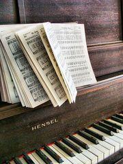 Уроки фортепиано для детей (6-7 лет) и взрослых