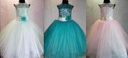 Стелла детские нарядные платья под заказ
