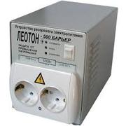 Резервное (стабильное) питании для котла отопления: стабилизатор напря