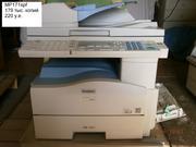 Продам надежное МФУ А4 формата для офиса,  гарантия