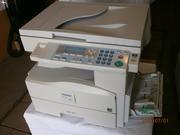 Отличный копир А4 формата для офиса и копицентра,  гарантия полгода