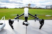 Дам в аренду квадрокоптеры / дроны Inspire 1,  Pro и RAW