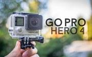 Сдам в аренду камеру GoPro 4