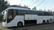 Аренда микроавтобуса,  автобуса с водителем. Пассажирские перевозки