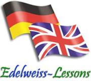Курсы иностранных языков в Киеве Edelweiss-Lessons