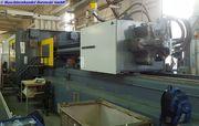 Подержанный термопластавтомат Battenfeld BA 16000-19000 HM Unilog 9000