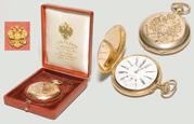 Куплю Швейцарские часы,  брендовые украшения из серебра и золота Киев