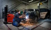 Кузовной ремонт,  сварка,  покраска автомобилей