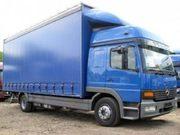 Грузоперевозки любых грузов от 1 до 25 тонн и услуги спецтехники