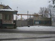 Здания нежилого фонда,  коммерческая недвижимость Ирпень 48м.кв.