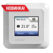 Терморегулятор для теплого пола. Программируемый терморегулятор.