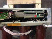 Ремонт вакуумных выключателей