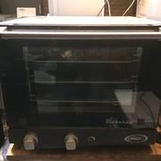 Трехуровневая конвекционная печь бу Unox XF 003 Roberta