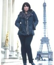 Распродажа женской одежды GIANI FORTE (Париж) оптом и в розницу