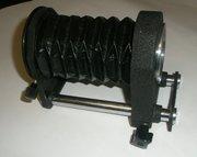 Макромеха,  приставка для макро съемки М42