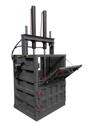 Гидропресс для переработки вторсырья 32 т