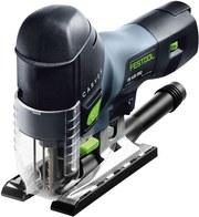 Электролобзик Festool Carvex PS 420 EBQ-Plus
