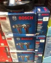 Набор Bosch GSR10, 8-2-LI.