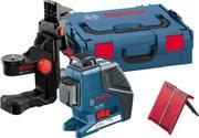 Акция ! Комплект лазерный уровень BOSCH GLL 3-80 P.