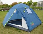 Палатка двухместная Green Camp 1001