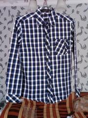 Продам Мужскую рубашку D&G (Италия)