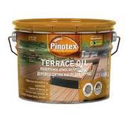 Pinotex Terrace Oil (Пинотекс Террас Оил) 10л