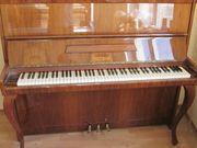 Куплю  чешские пианино