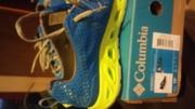 Мужские кроссовки Columbia.