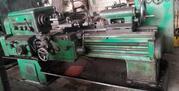 Cрочно продам токарный 1к62 РМЦ 1м,   в рабочем состоянии