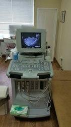 УЗИ аппарат Сименс Акусон Аспен (Acuson Aspen) 2004 года выпуска.