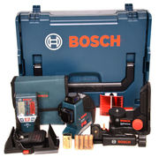 Bosch GLL 3-80 +BM-1+L-Boxx.