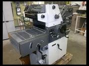 Печатная машина А3 формата Хамада