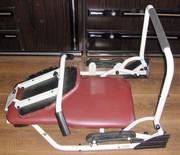 Продам универсальный спортивный тренажер  Easy Shaper торговой марки F