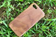 Авторские деревянные чехлы для IPhone 7/7+