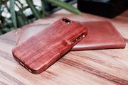 Авторские деревянные чехлы для IPhone 5/5s