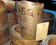 Лента из бериллиевой бронзы БрБ2