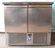 Холодильный стол б/у DGD SL02NX