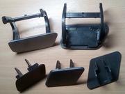 Заглушки,  крышки форсунок БМВ,  крышки омывателей фар БМВ е60,  е90,  е70
