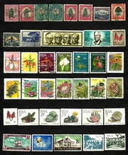Продам почтовые марки ЮАР.