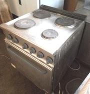 Электроплита б/у,  плита электрическая б/у профессиональная Fagor CE-74