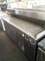 Стол холодильный б/у для пиццы Gemm Smart 2