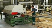 Польская фирма ищет работников на лесопилку