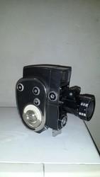 Кинокамера Quarz Zoom c объективом