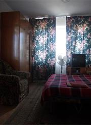 Посуточно,  почасово уютная однокомнатная квартира. От хозяина.
