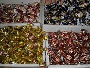Шоколадные конфеты.42 вида. Пахлава