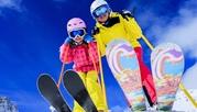 Открытие горнолыжного сезона с Active Life